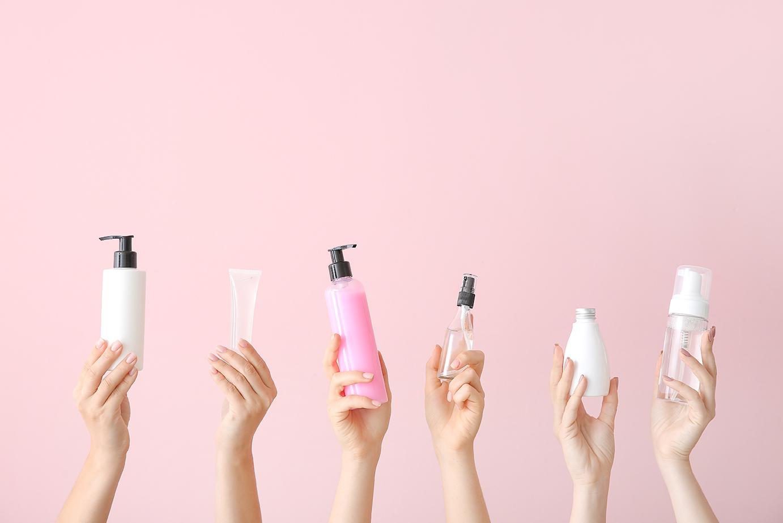 化粧水は逆効果!?バクチスで導入美容液、化粧水、美容液、乳液は使わずに1本4役ケアを
